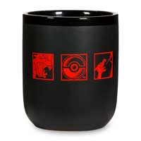 Image for Charizard Charcoal Mug from Pokemon Center