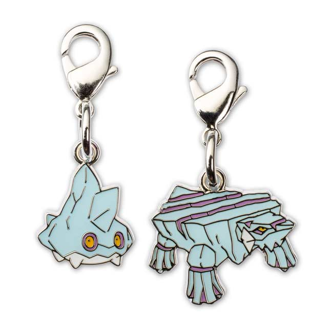 Image for Bergmite and Avalugg Pokémon Minis (Evo 2 Pack) from Pokemon Center