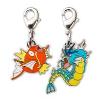 Image for Magikarp and Gyarados Pokémon Minis (Evo 2 Pack) from Pokemon Center