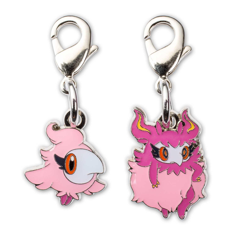 Spritzee mini | Aromatisse mini | Fairy-type Pokémon ...