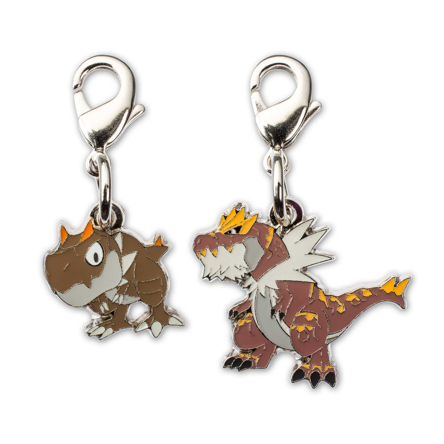 Tyrunt And Tyrantrum Pokemon Minis Evo 2 Pack