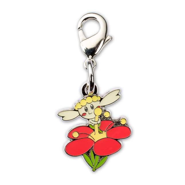 Flabébé Floette Florges Pokémon Minis (Evo 3 Pack ...