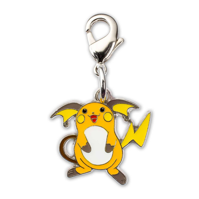 Pokemon Raichu Evolution Images