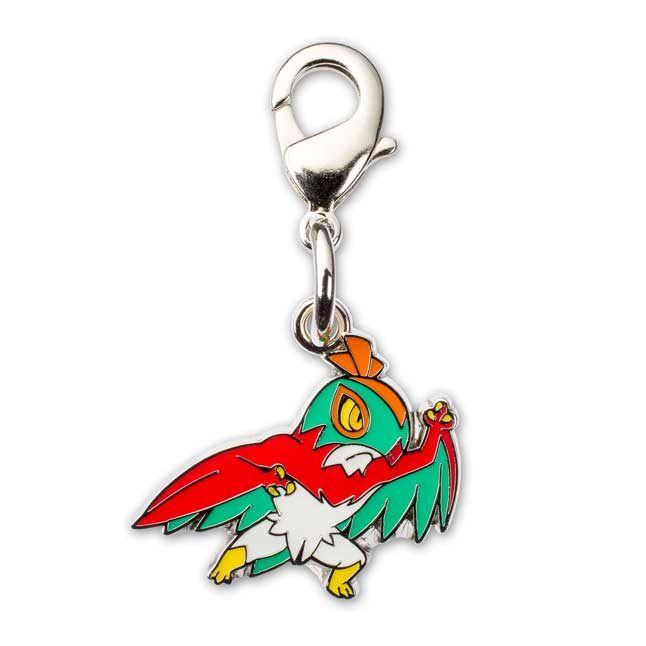 Image for Hawlucha Pokémon Mini (1 pack) from Pokemon Center