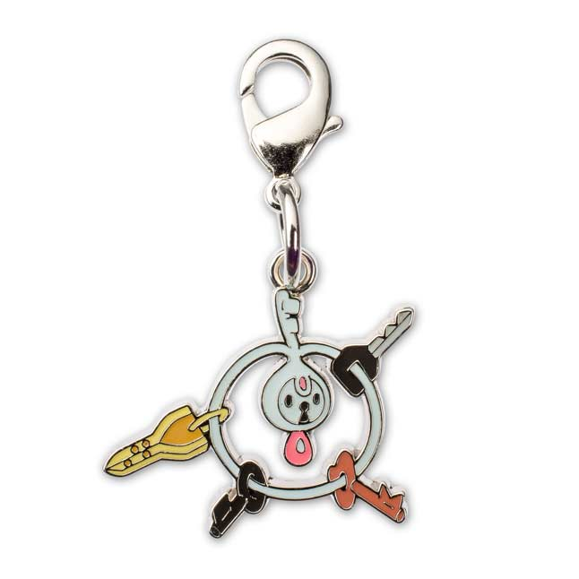 Image for Klefki Pokémon Mini (1 pack) from Pokemon Center