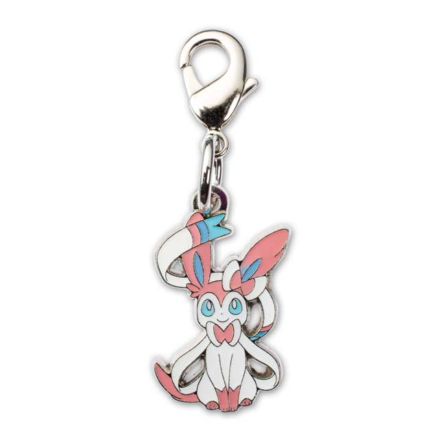 Image for Sylveon Pokémon Mini (1 pack) from Pokemon Center