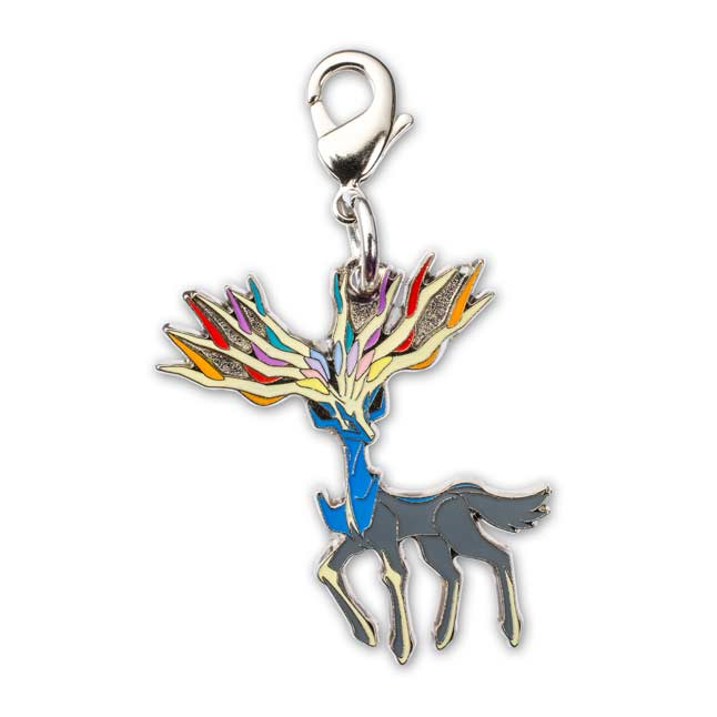 Image for Xerneas Pokémon Mini (1 pack) from Pokemon Center