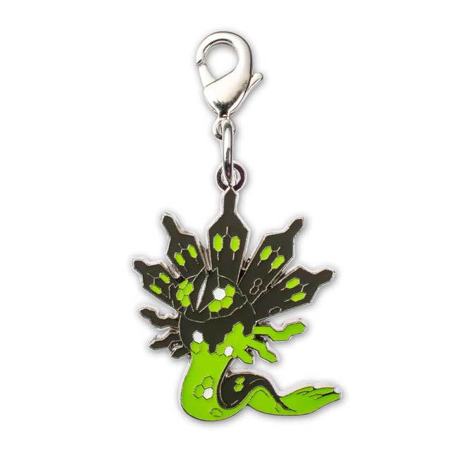 Image for Zygarde Pokémon Mini (1 pack) from Pokemon Center