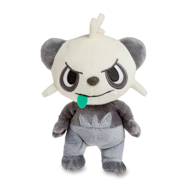 "Image for Pancham Poké Plush (Standard Size) - 7 1/2"" from Pokemon Center"
