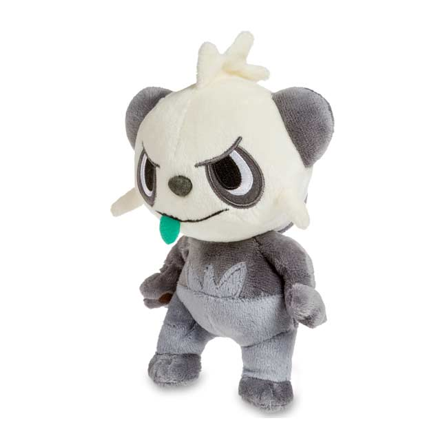 Image for Pancham Poké Plush (Standard Size) - 7 1/2 In. from Pokémon Center