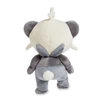 Image for Pancham Poké Plush (Standard Size) - 7 1/2 In. from Pokemon Center
