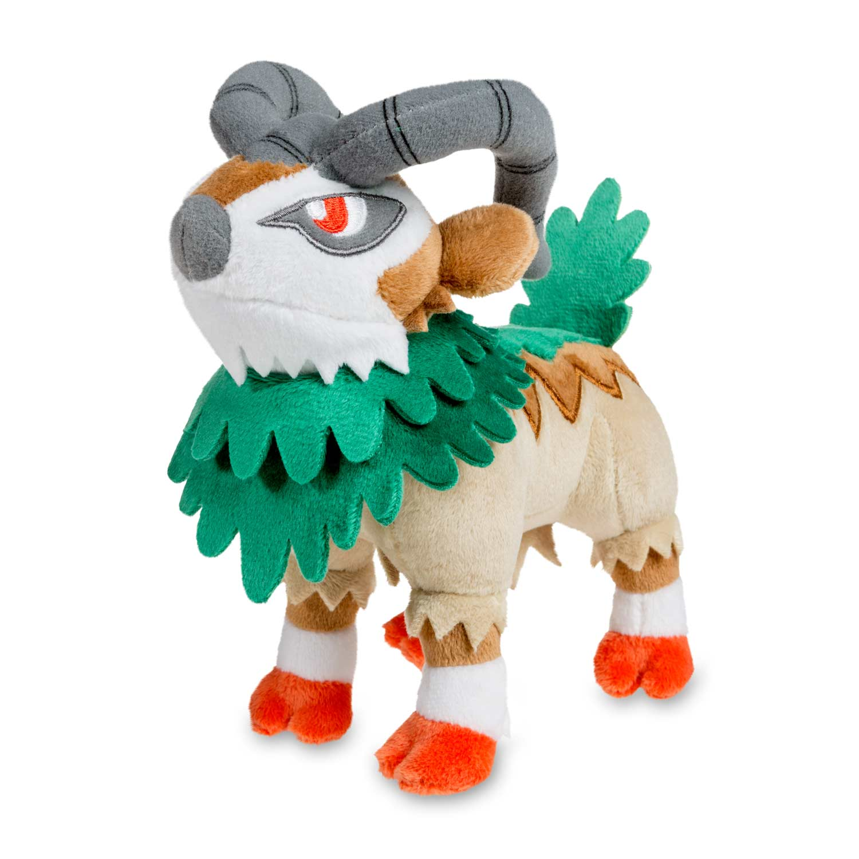 Gogoat Poké Plush | Pokémon Center Original  Gogoat