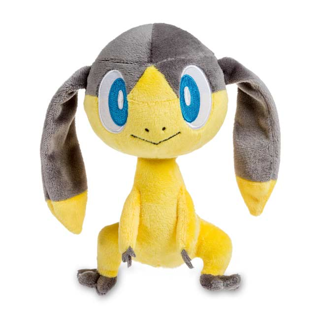 "Image for Helioptile Poké Plush (Standard Size) - 7"" from Pokemon Center"
