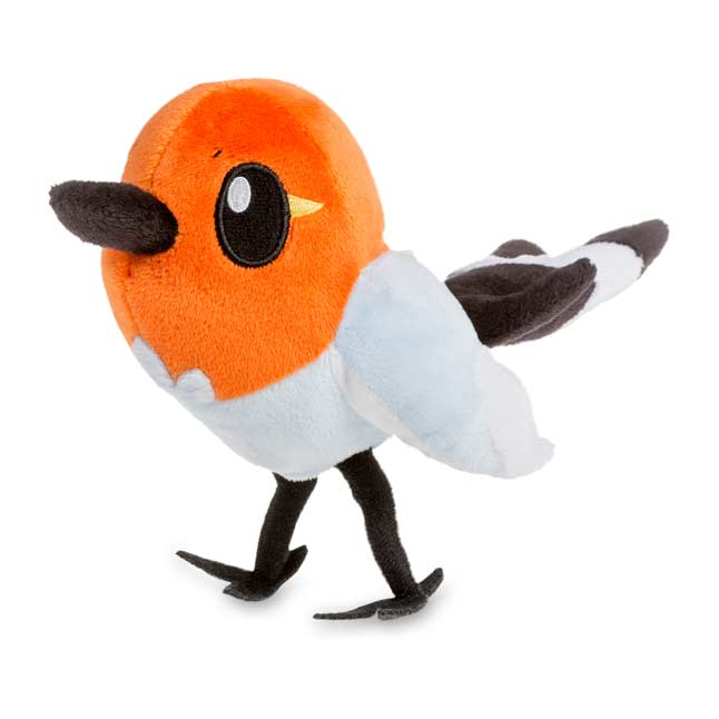 "Image for Fletchling Poké Plush (Standard Size) - 5"" from Pokemon Center"