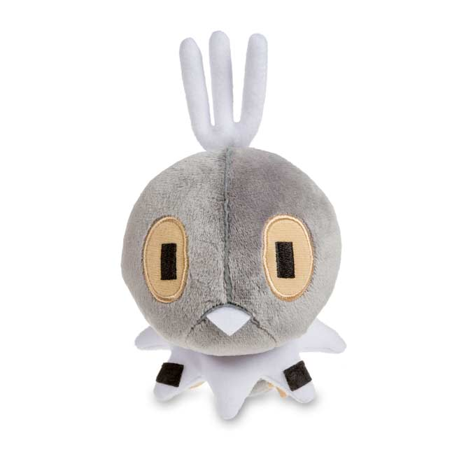 "Image for Scatterbug Poké Plush (Standard Size) - 6"" from Pokemon Center"