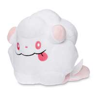 Image for Swirlix Poké Plush (Standard Size) - 4 3/4 In. from Pokemon Center