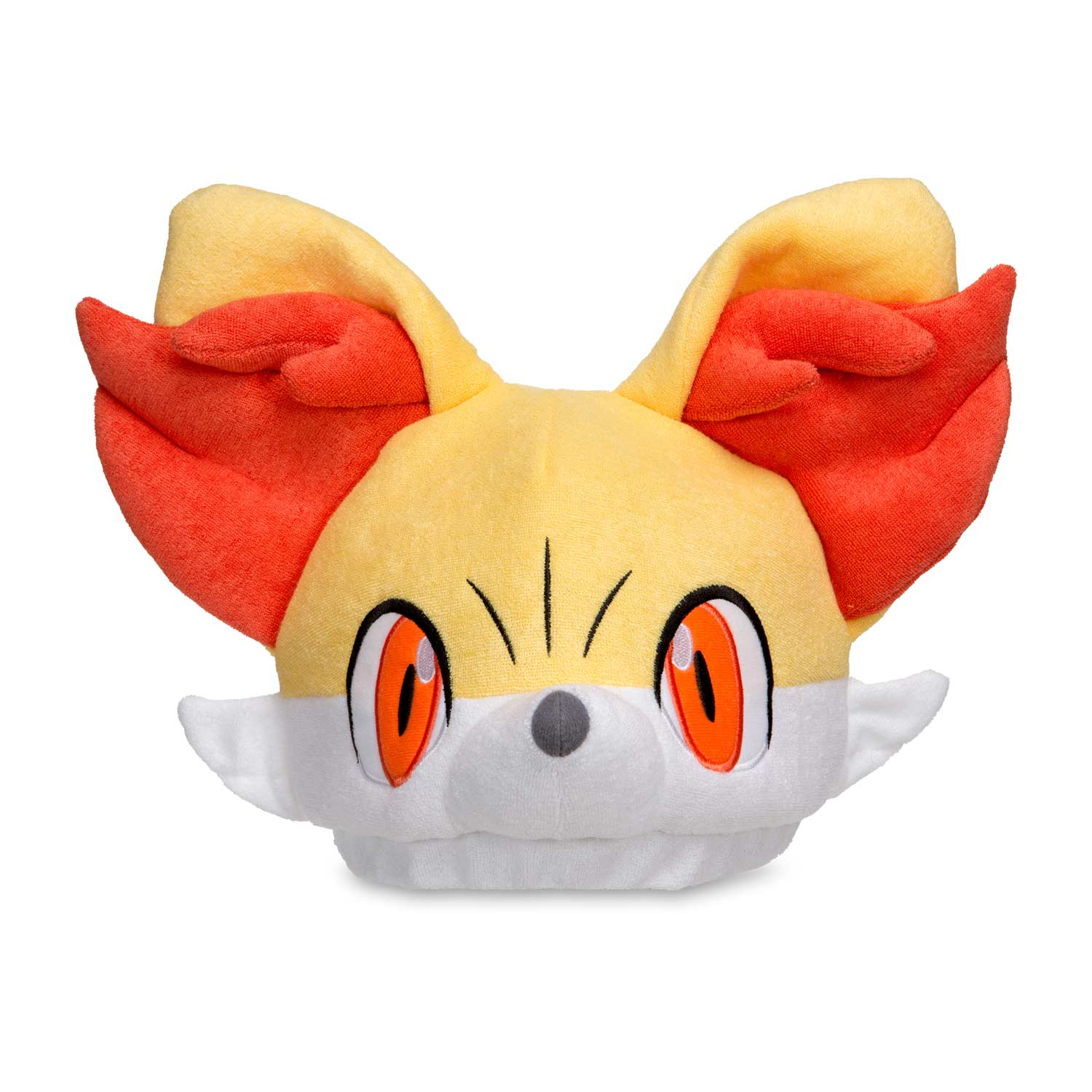 image for fennekin pok plush hat from pokemon center _5_3074457345618259663_3074457345618262055_3074457345618268804