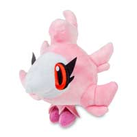 Image for Spritzee Poké Plush (Standard Size) - 6 1/4 In. from Pokemon Center