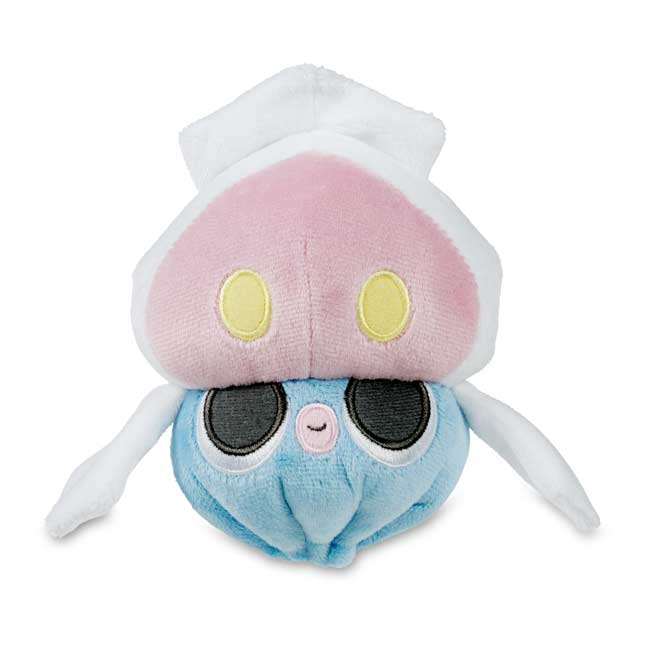 "Image for Inkay Poké Doll Plush (Standard Size) - 6"" from Pokemon Center"