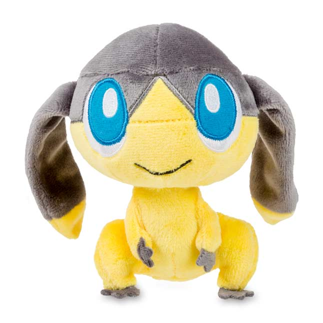 "Image for Helioptile Poké Doll Plush (Standard Size) - 5"" from Pokemon Center"