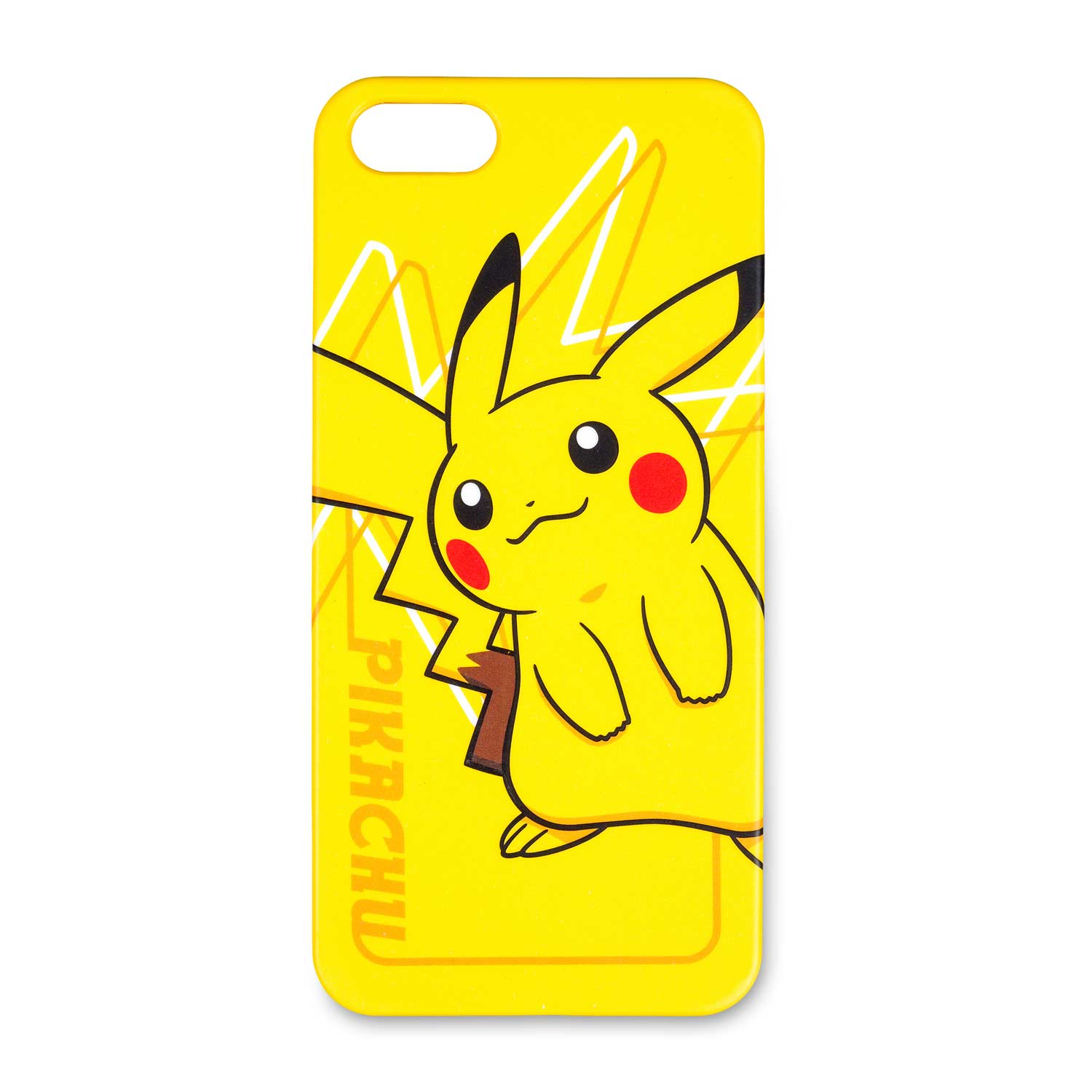 Image for Pikachu Phone Case (iPhone 5 and iPhone 5s) from Pokemon Center