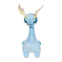 Image for Amaura Poké Plush (Standard Size) - 6 1/2 In. from Pokemon Center