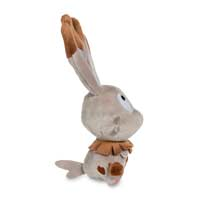 Image for Bunnelby Poké Doll Plush (Standard Size) - 8 In. from Pokemon Center