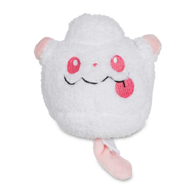 "Image for Swirlix Poké Doll Plush (Standard Size) - 4 1/2"" from Pokemon Center"