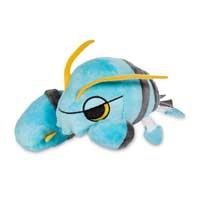 Image for Clauncher Poké Doll Plush (Standard Size) - 2 3/4 In. from Pokemon Center