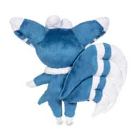 Image for Meowstic Male Poké Plush (Trainer Size) - 17 1/2 In. from Pokemon Center
