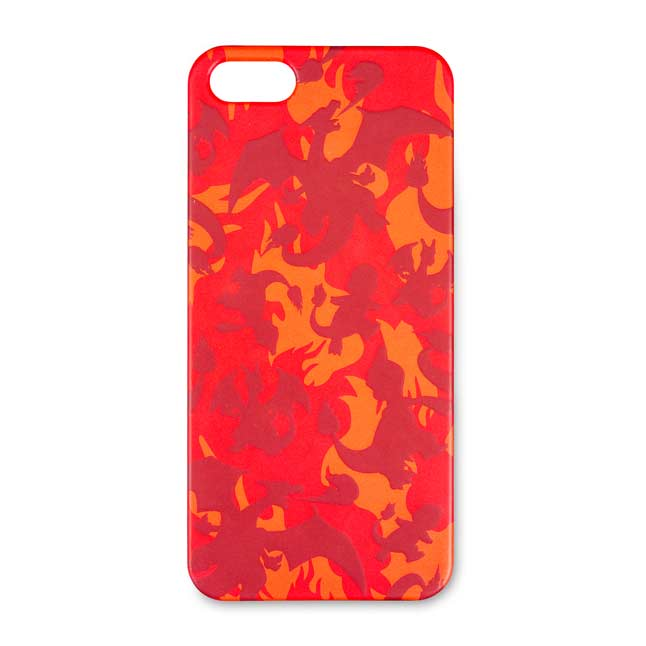 Image for Charizard Phone Case (iPhone 5 and iPhone 5s) from Pokemon Center