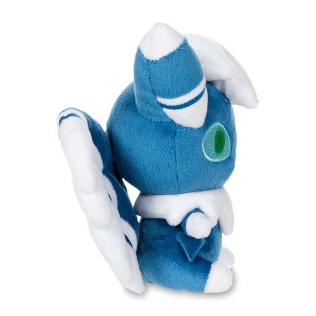 Image for Meowstic Male Poké Doll Plush (Standard Size) - 5 1/2 In. from Pokemon Center