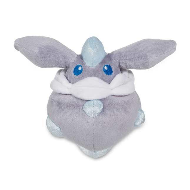 "Image for Carbink Poké Plush (Standard Size) - 6 3/4"" from Pokemon Center"