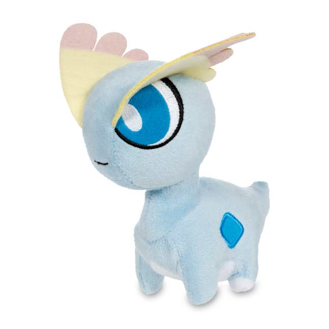 "Image for Amaura Poké Doll Plush (Standard Size) - 6 1/2"" from Pokemon Center"