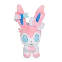 Image for Sylveon Poké Doll Plush (Standard Size) - 6 1/2 In. from Pokemon Center