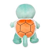 Image for Squirtle Poké Plush (Standard Size) - 8 In. from Pokémon Center