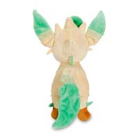 Image for Leafeon Poké Plush (Standard Size) - 8 1/2 In. from Pokemon Center