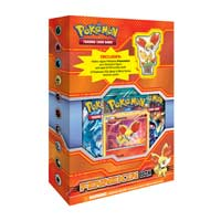 Image for Pokémon TCG: Figure Box (Fennekin) from Pokemon Center