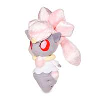 Image for Diancie Poké Doll Plush (Standard Size) - 8 In. from Pokemon Center