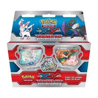 Image for Pokémon TCG: XY—Trainer Kit (2-Player Learn-to-Play Set) from Pokémon Center