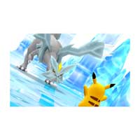 Image for Pokémon Mystery Dungeon: Gates to Infinity from Pokemon Center