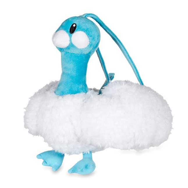 "Image for Altaria Poké Plush (Large Size) - 9 1/4"" from Pokemon Center"