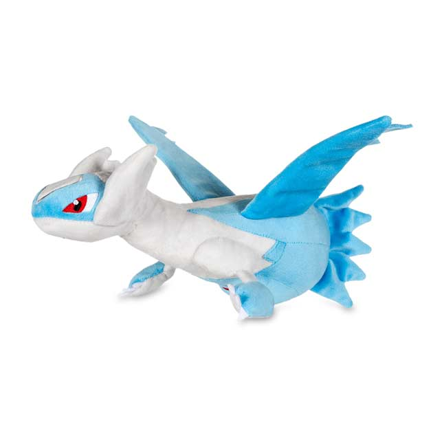 "Image for Latios Poké Plush (Large Size) - 9 1/2"" from Pokemon Center"