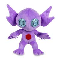 Image for Sableye Poké Plush (Standard Size) - 7 1/2 In. from Pokemon Center