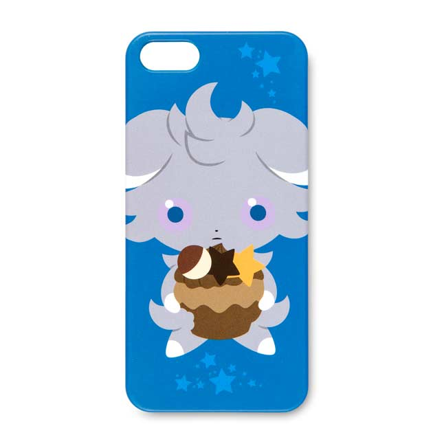 Image for Espurr Wanted Phone Case (iPhone 5 and iPhone 5s) from Pokemon Center