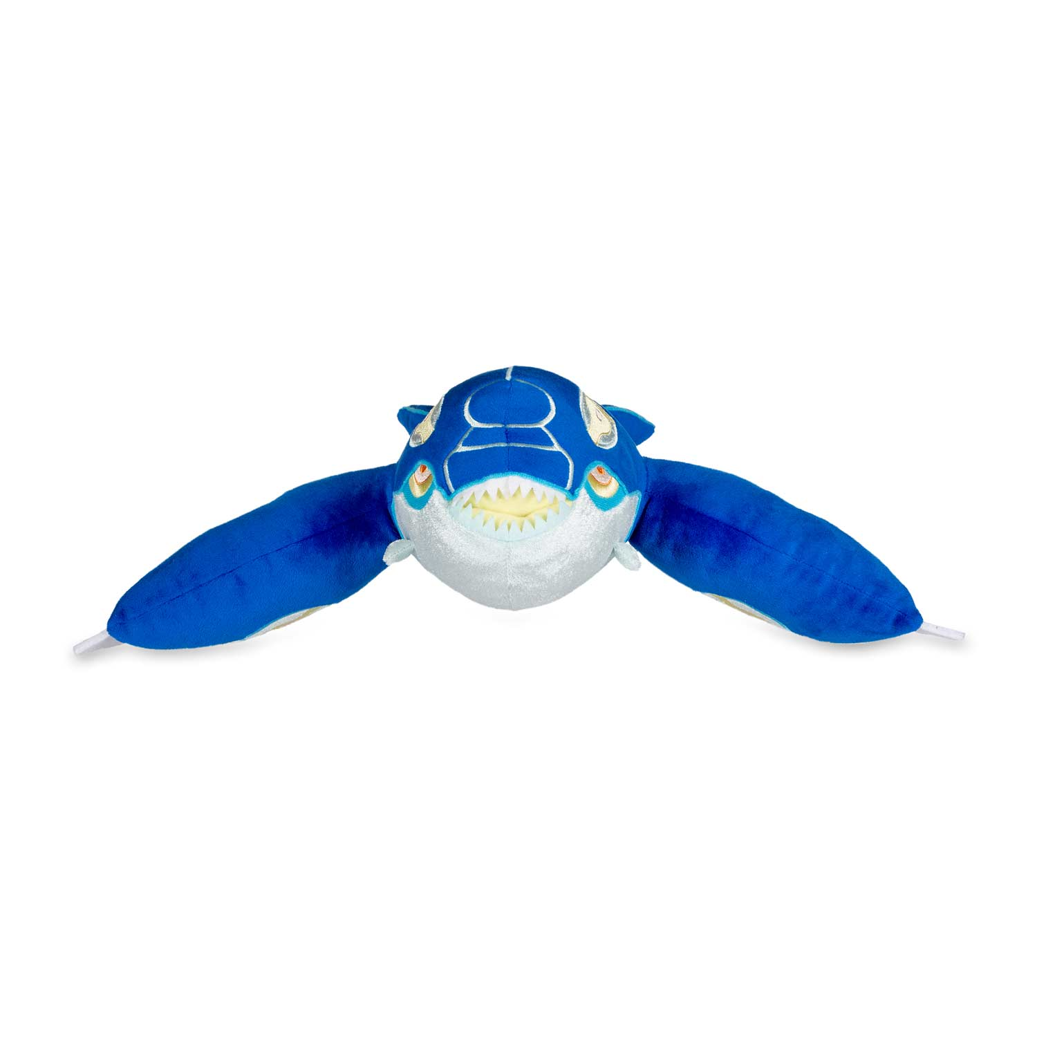 Primal Kyogre primal kyogre poké plush | large |pokémon center original