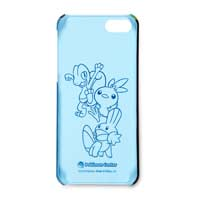 Image for Hoenn First Partner Phone Case (iPhone 5 and iPhone 5s) from Pokemon Center
