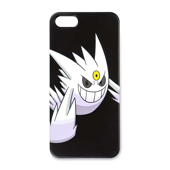 Image for Shiny Mega Gengar Phone Case (iPhone 5 and iPhone 5s) from Pokemon Center
