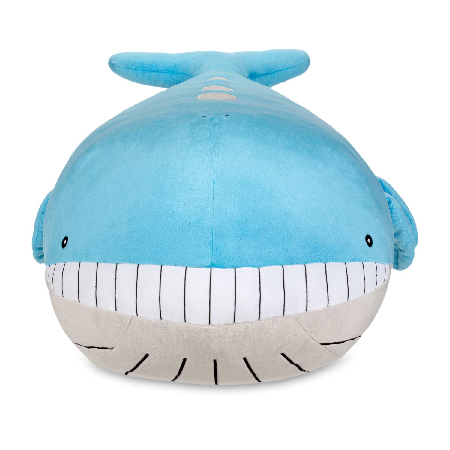 Wailord Poké Plush | plush toy | Poké Plush | plush toy ... Wailmer Pokemon