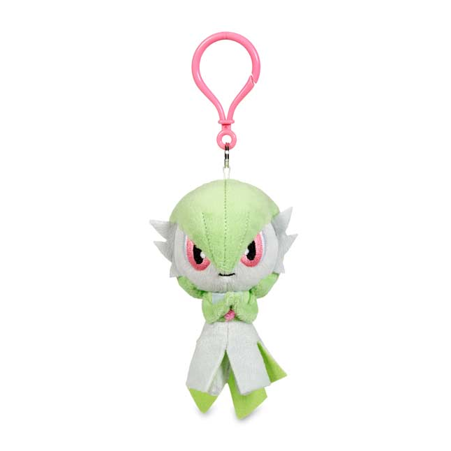 Image for Gardevoir Pokémon Petit Plush Keychain from Pokemon Center